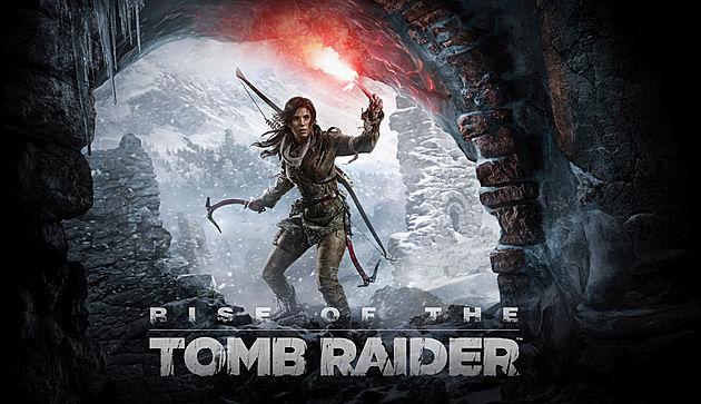 Lara Croft est de retour!