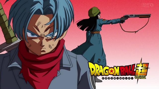 Dragon Ball Super…Fin de l'arc Mirai Trunks…l'avis de la rédaction! [Attention Spoiler!!!]
