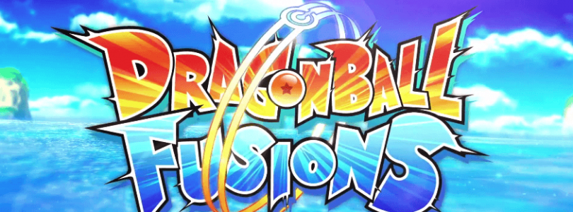 Dragon Ball Fusions sera disponible le 17 février 2017!