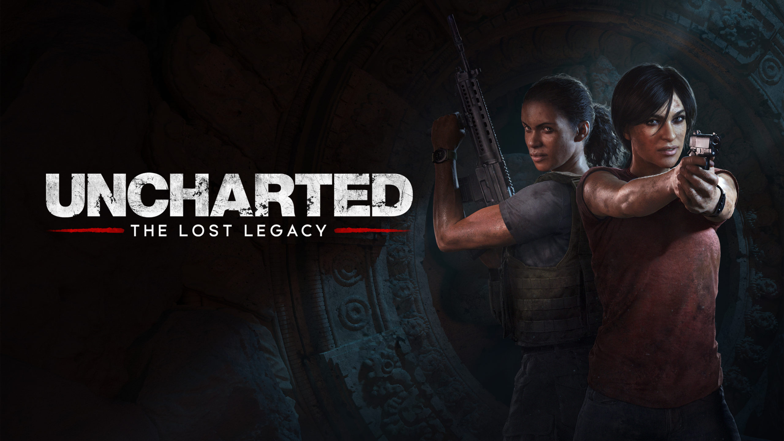 L'extension d'Uncharted 4: THE LOST LEGACY prévue pour 2017!