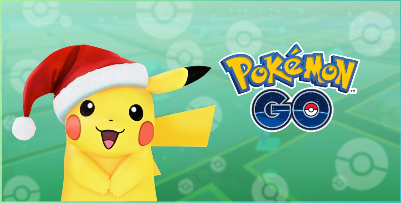 Pichu et Togepi entre en scène dans Pokémon Go!