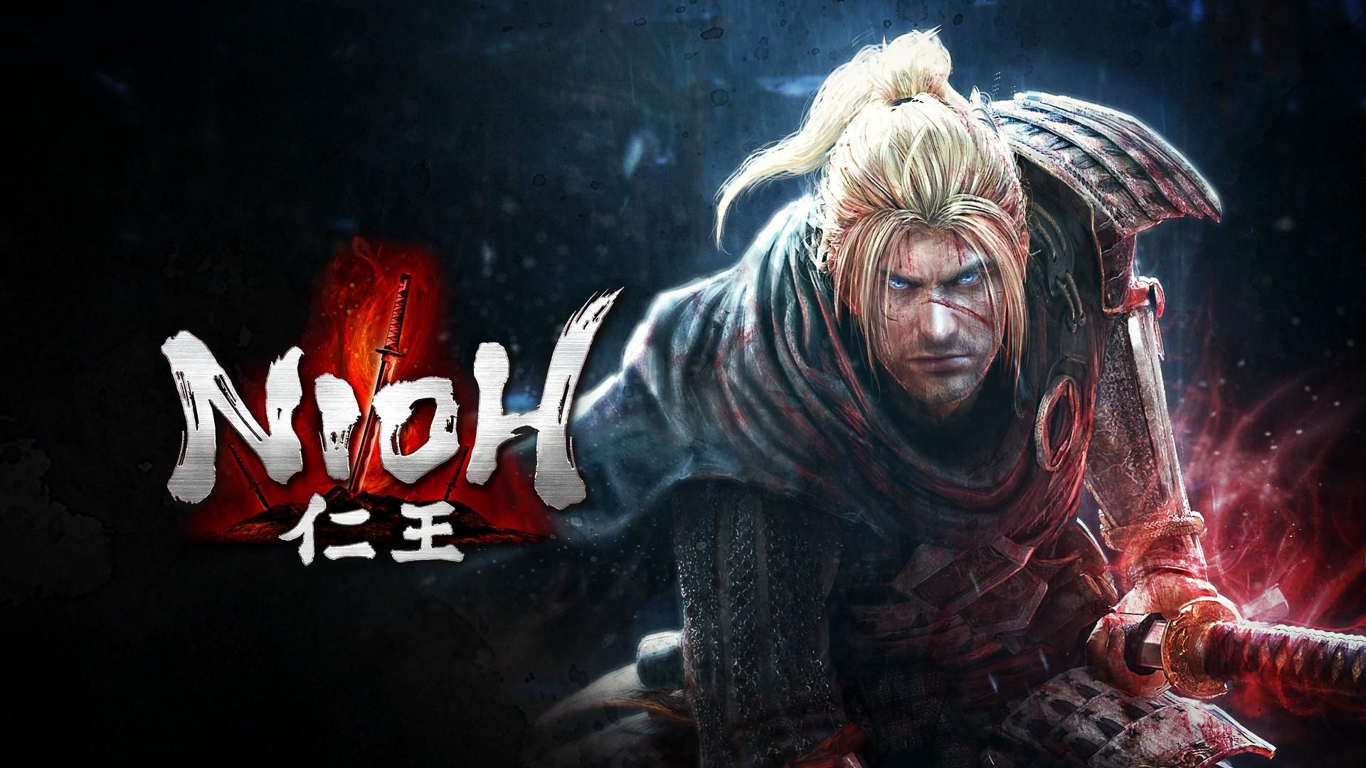 La démo de NIOH disponible sur le PlayStation Store le 21 janvier!