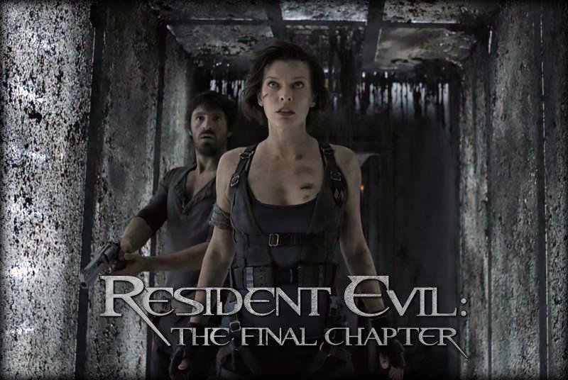 Découvrez la bande annonce du film RESIDENT EVIL 6: Chapitre final!