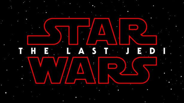 Star Wars 8…The last Jedi!