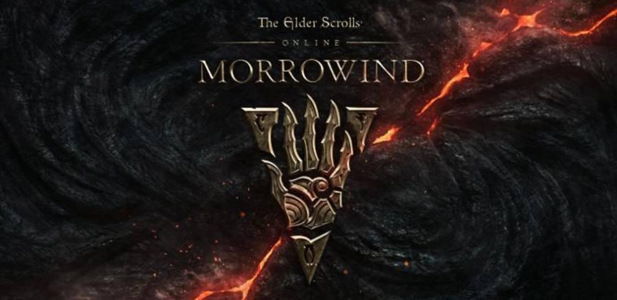 Retour en image à MORROWIND!