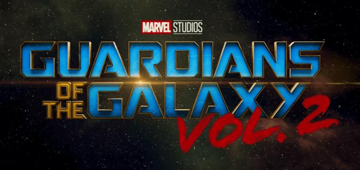 Les Gardiens de la Galaxie…Vol.2 en vidéo!