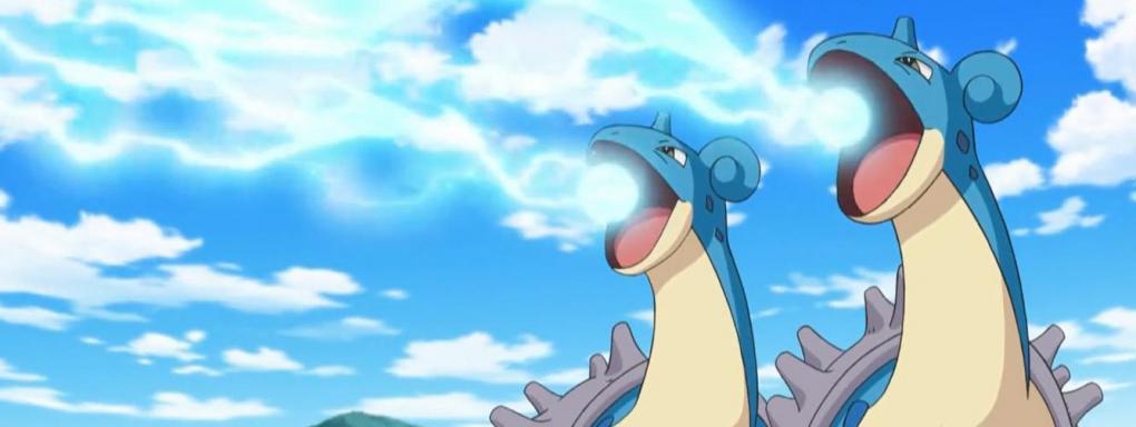 Event spécial Pokémon Go !!!