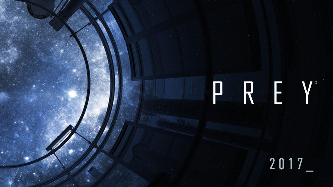 Prey est disponible à la vente!