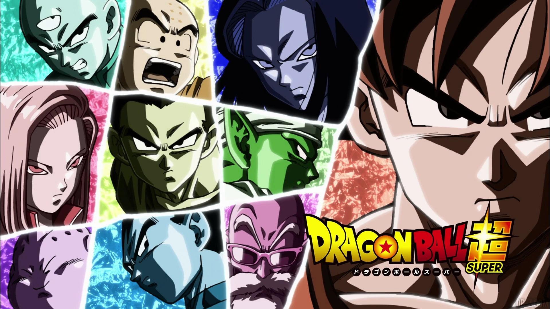 Dragon Ball Super: Le point sur le tournois de pouvoir !
