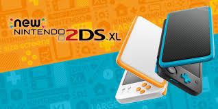 Une nouvelle 2 DS XL pour le mois de Juillet !