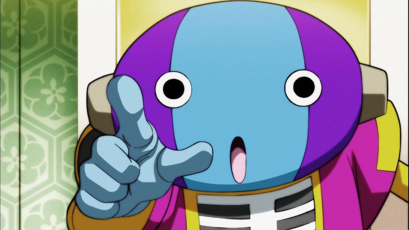 SwissGeek Sondage: Votre personnage favori dans Dragon Ball Super!