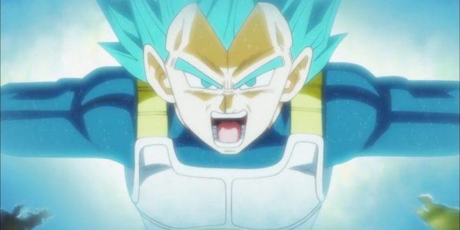 Dragon Ball Super épisode 98: Vegeta et Goku aneantisse l'univers 9 !!!