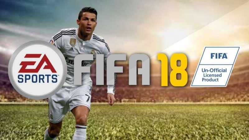 FIFA 18: Un nouveau dribble fait son apparition!