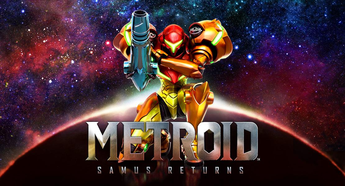 Une nouvelle Nintendo 3DS pour le retour de Samus !!!