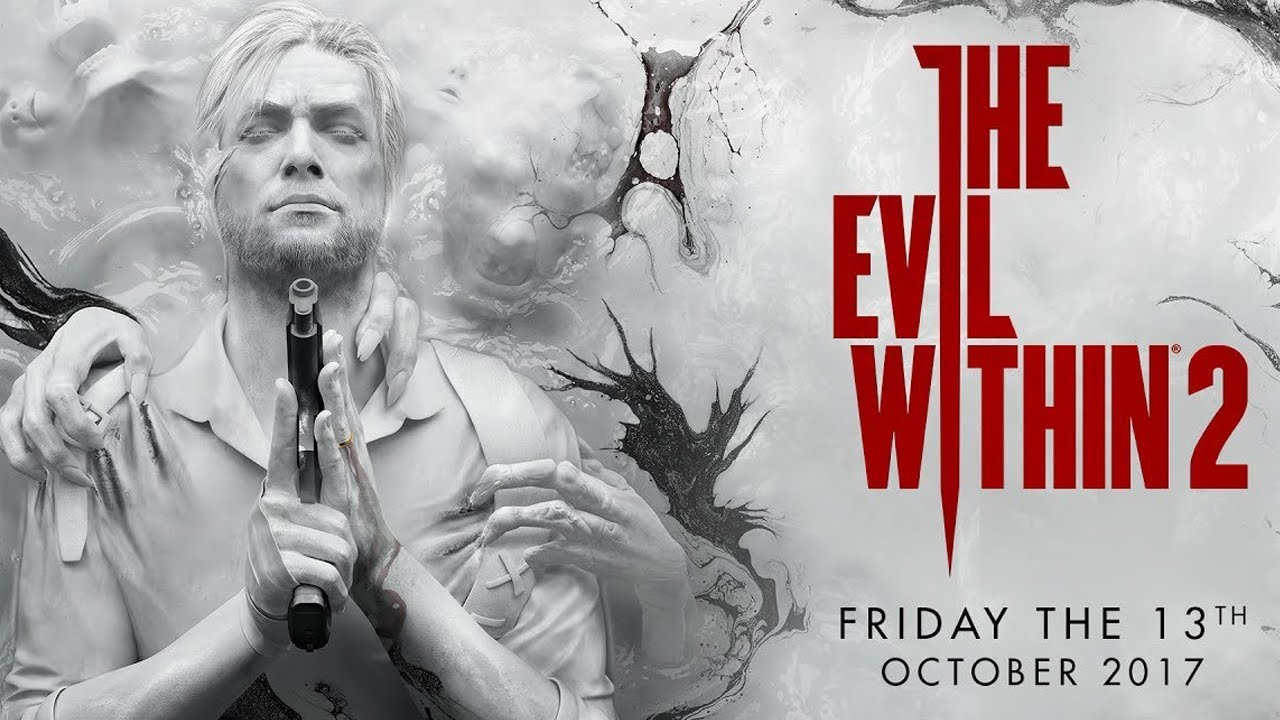 Nouveau trailer sanglant de The Evil Within 2 !!!