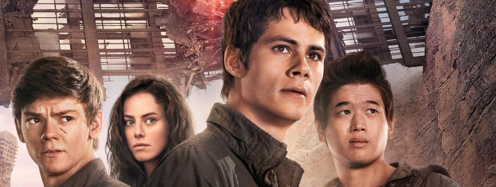 Bande annonce du film Le Labyrinthe 3 !!!