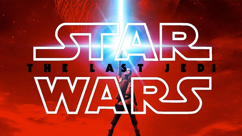 Concours SwissGeek: Des places de cinema pour le film STAR WARS THE LAST JEDI à gagner et un lot surprise !!!