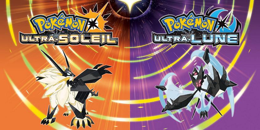 Retour dans la région d'Alola dans Pokémon Ultra-Soleil et Pokémon Ultra-Lune !