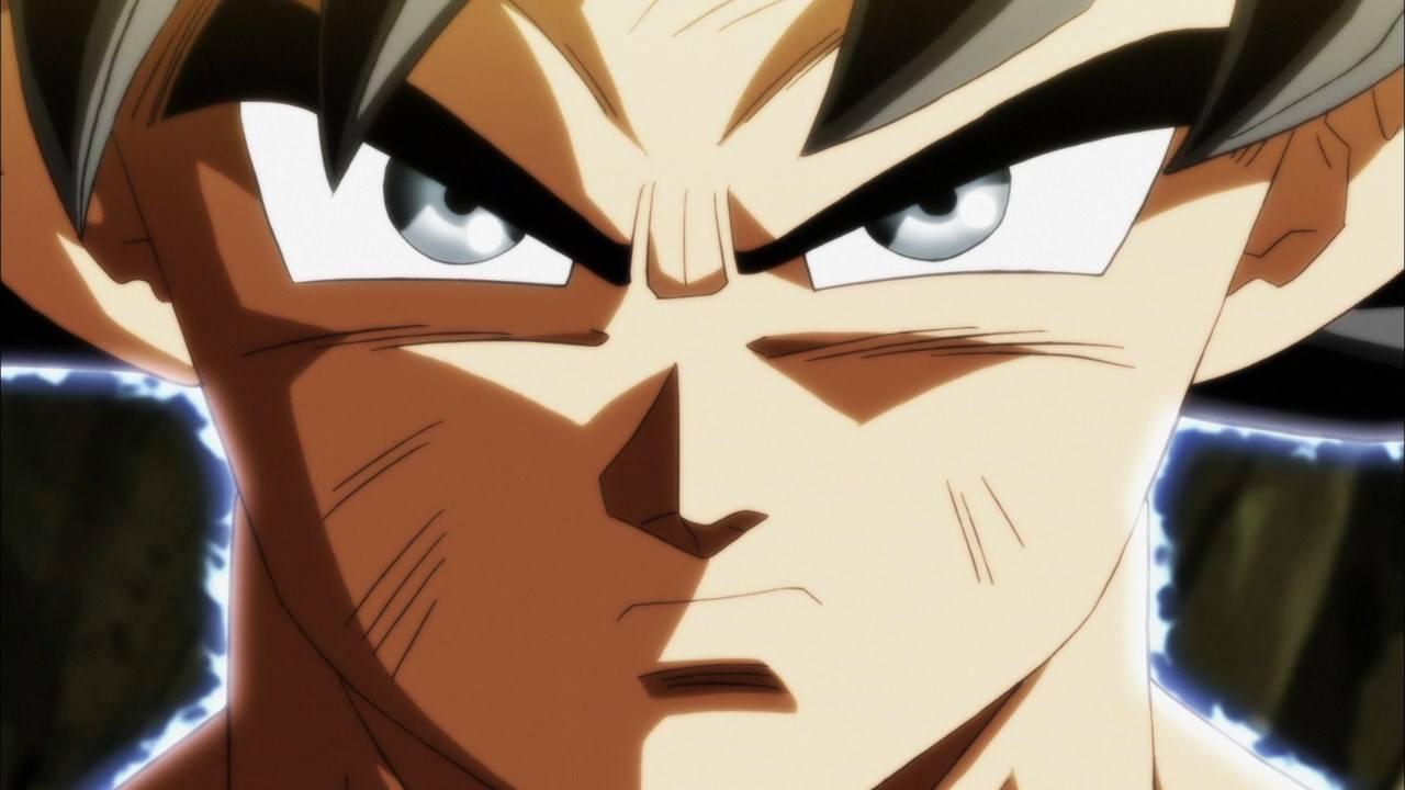 Dragon Ball Super: Un incroyable combat pour l'épisode 116 !!!