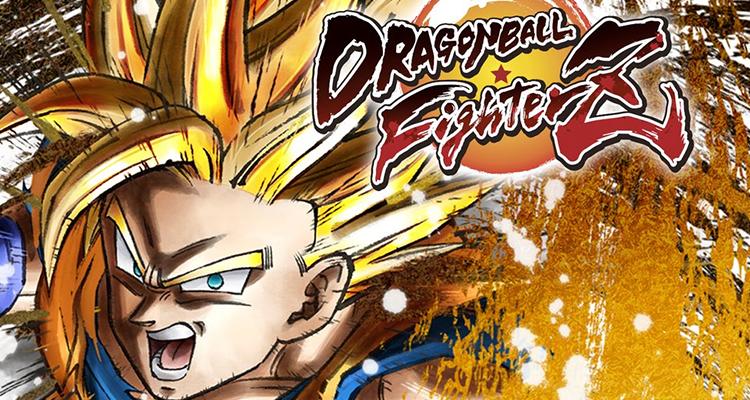 Tournoi Dragon Ball Fighter Z chez FNAC SUISSE !