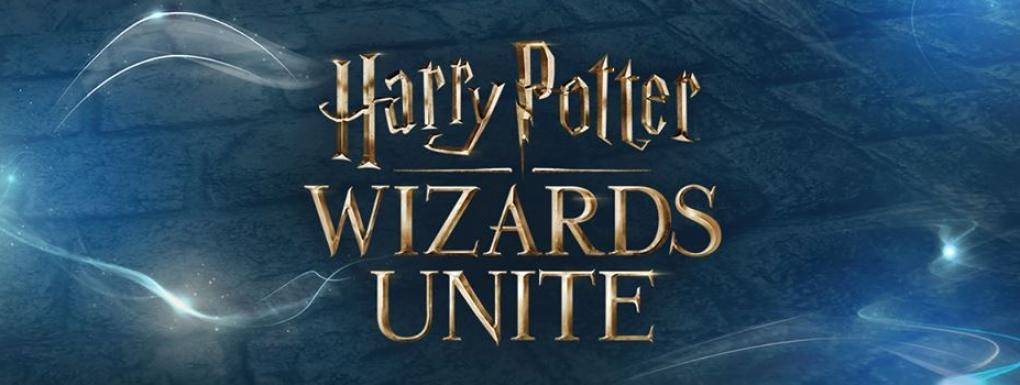 Niantic annonce Harry Potter: Wizards Unite !!!