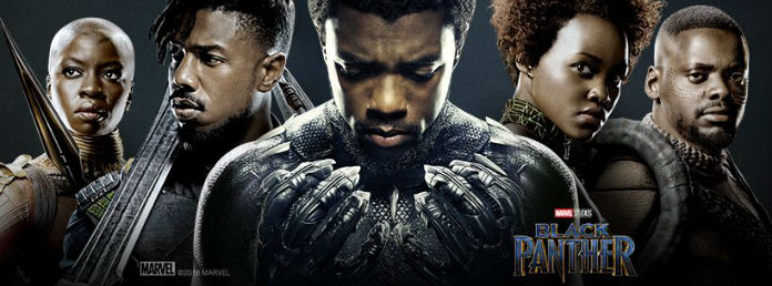 CONCOURS SWISSGEEK: BLACK PANTHER !