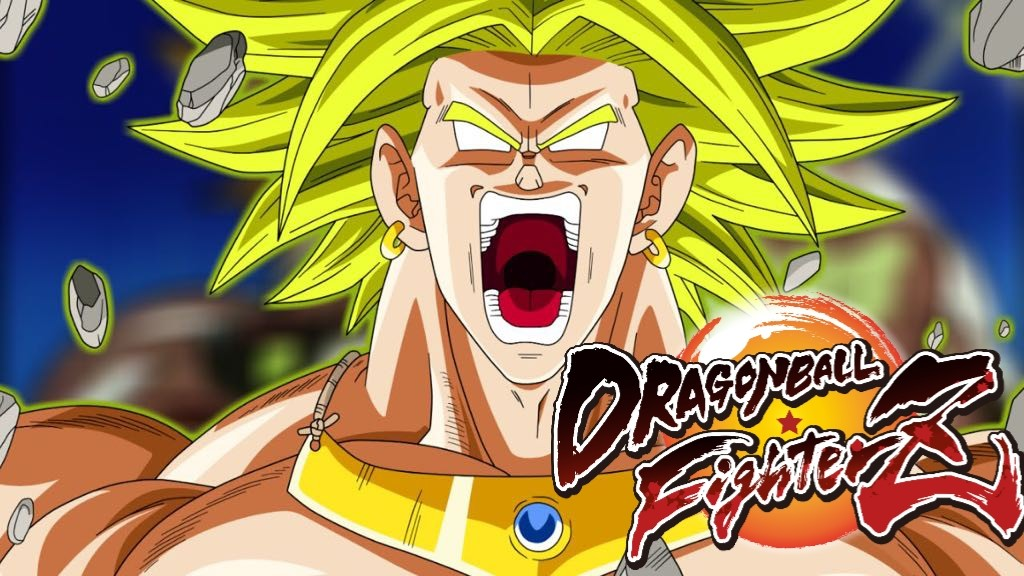 DRAGON BALL FIGHTERZ: Broly débarque enfin en vidéo pour tout détruire sur son passage !