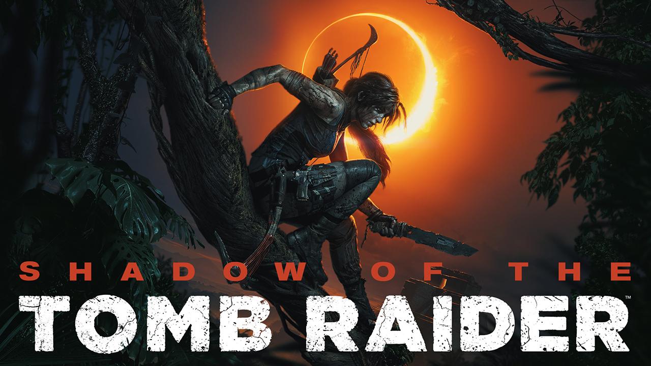 SHADOW OF THE TOMB RAIDER: Le retour en force de Lara Croft se confirme en vidéo !!
