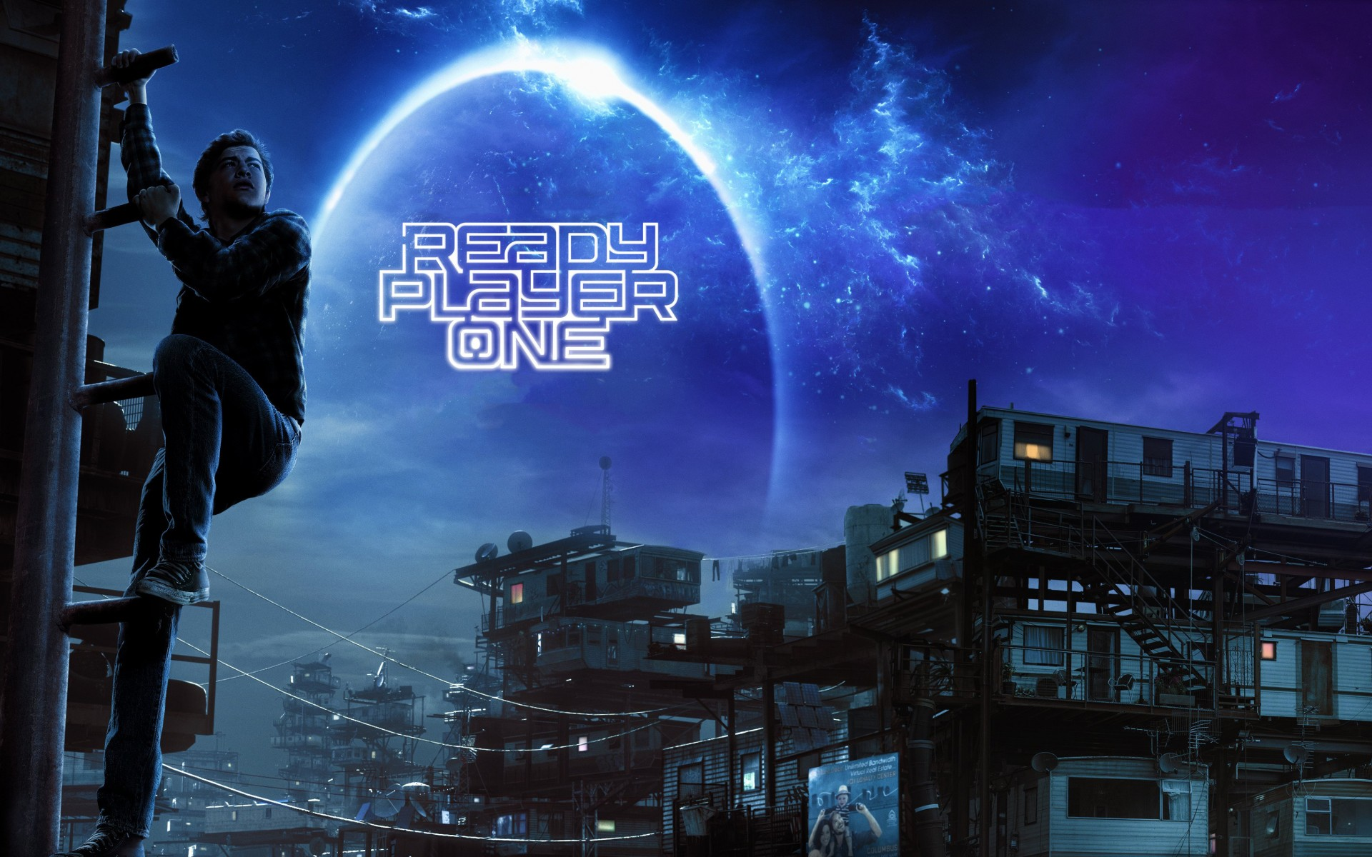 READY PLAYER ONE : Que vaut le film de Steven Spielberg ?!