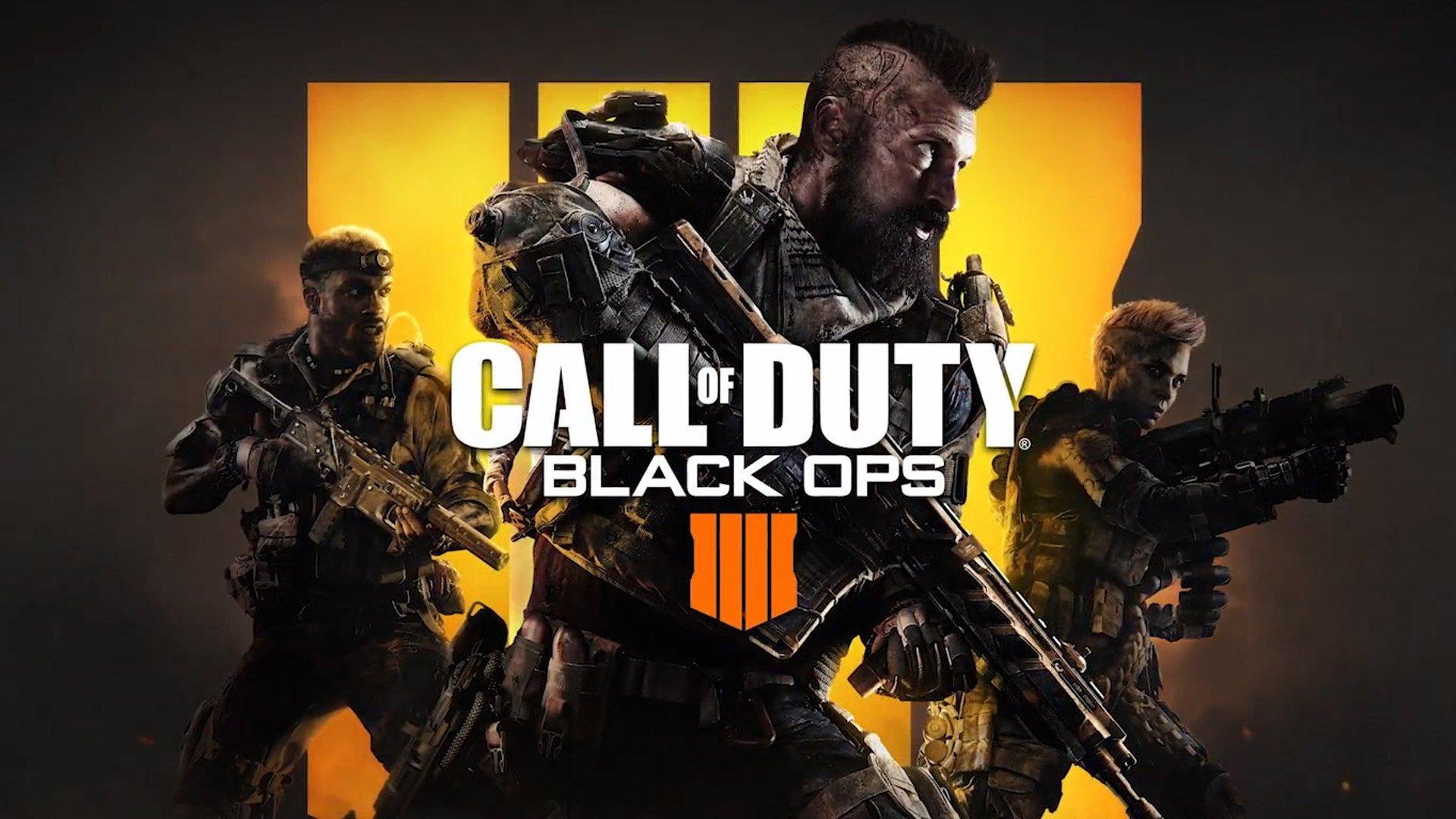 Call Of Duty : Black Ops 4 : La date de la Bêta Privée aurait fuitée