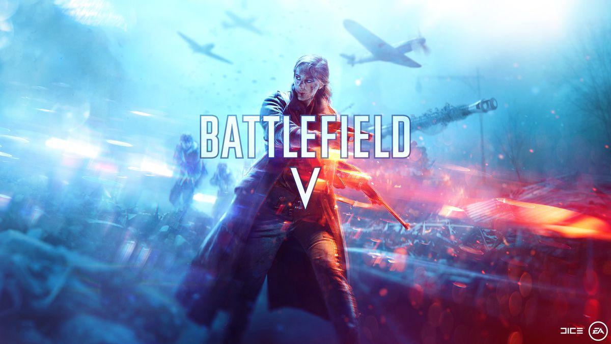 Battlefield V: Tout ce qu'il faut savoir sur le prochain bijou d'EA !!