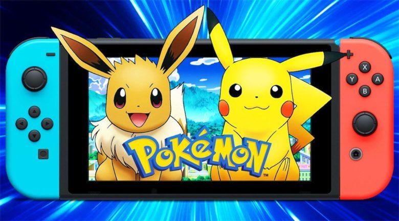 Pokemon Switch : Des nouvelles pour le 31 mai?