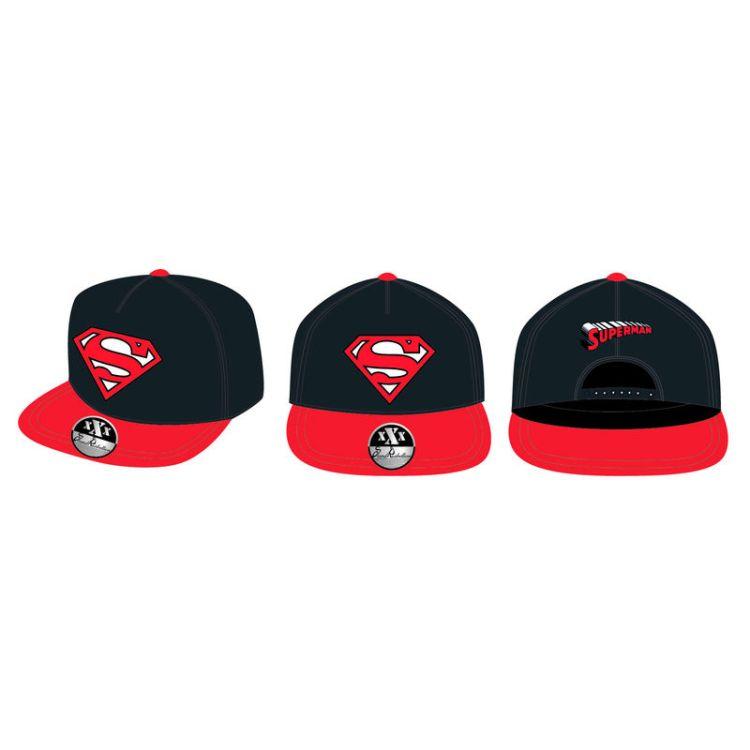 Casquette Superman DC Comics/