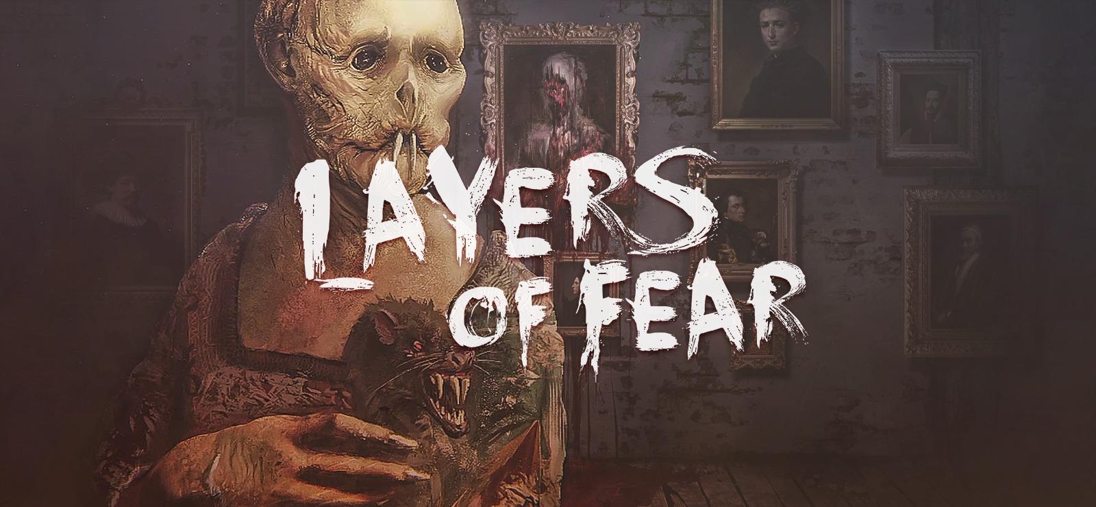 Layers Of Fear à récupérer gratuitement sur Steam