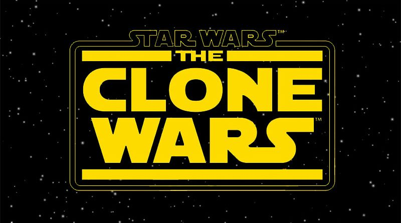 Le retour la série Star Wars : The Clone Wars!