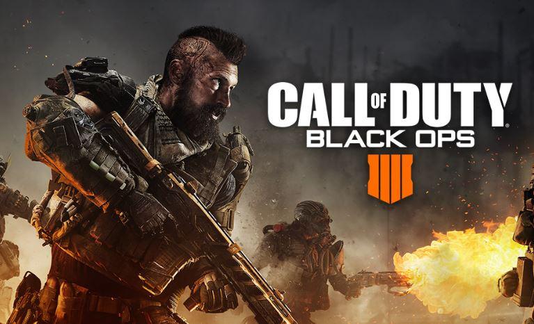 Call Of Duty Black OPS 4 : Le mode Zombie se montre dans un trailer bien gore
