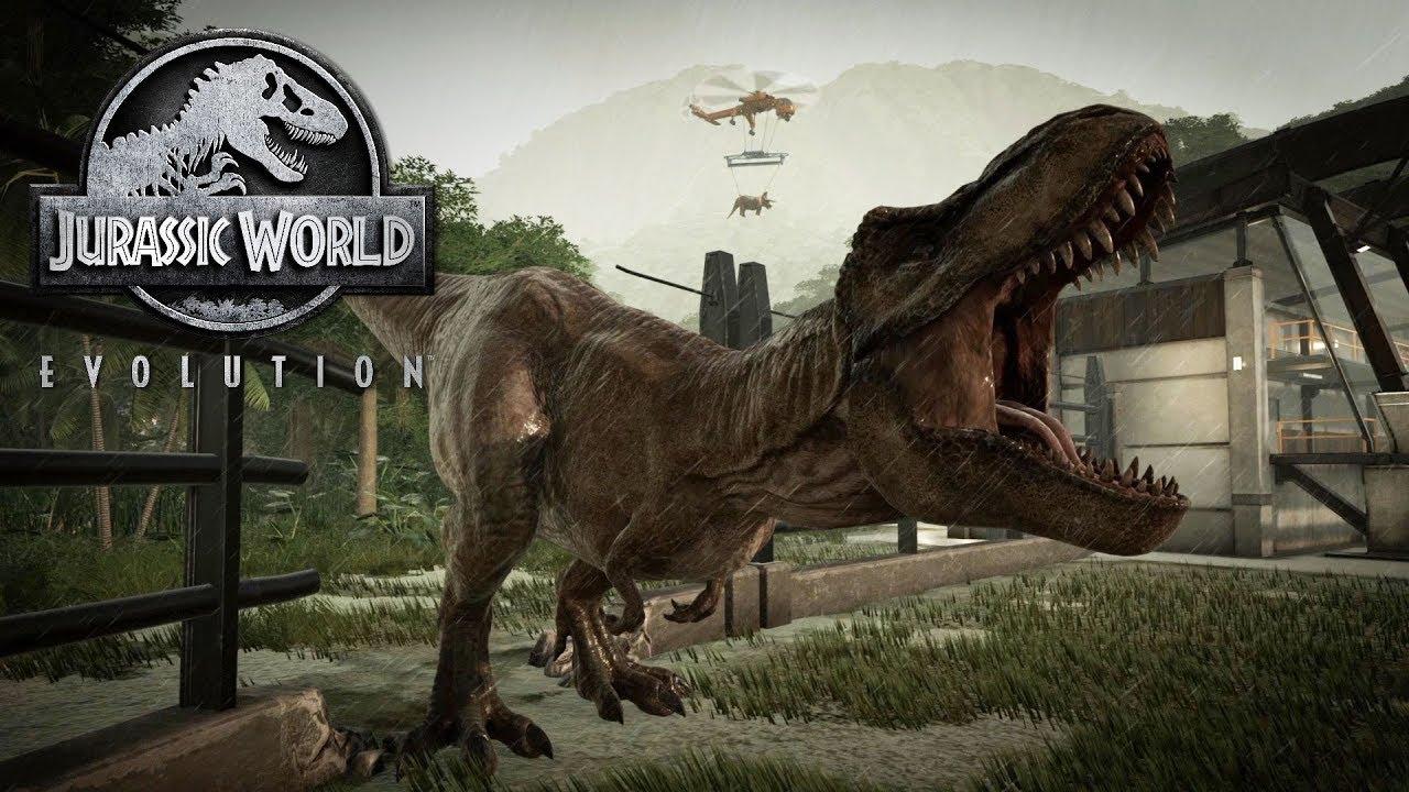 Jurassic World dévoile enfin ses chiffres de ventes