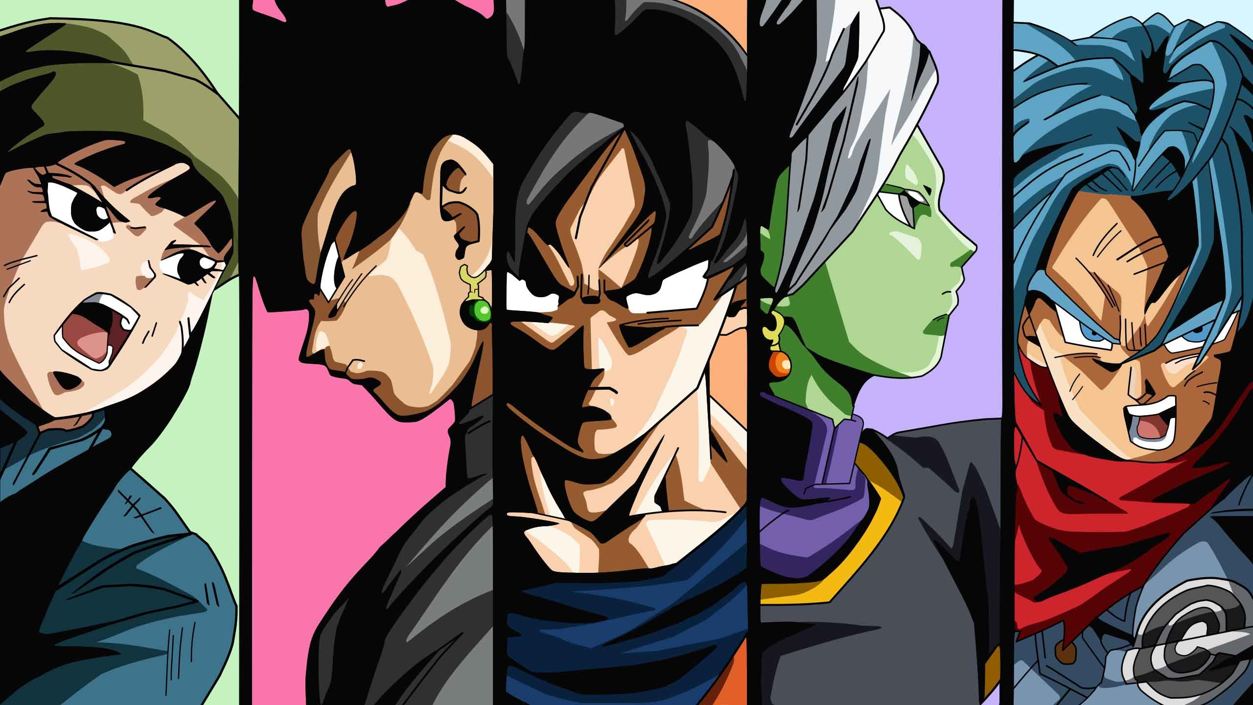 Broly: Le nouveau film Dragon Ball Super s'annonce grandiose !!