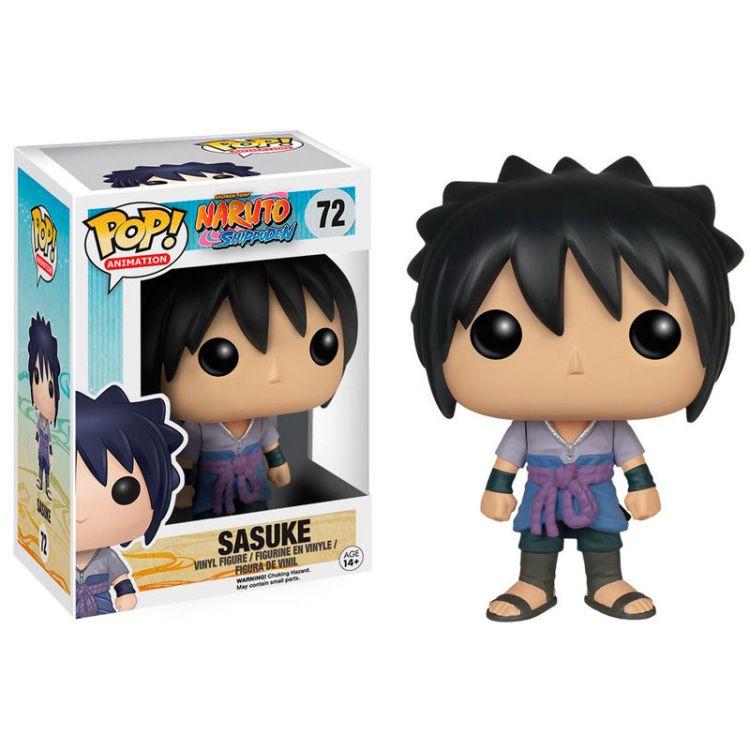 Funko POP Naruto Sasuke 72
