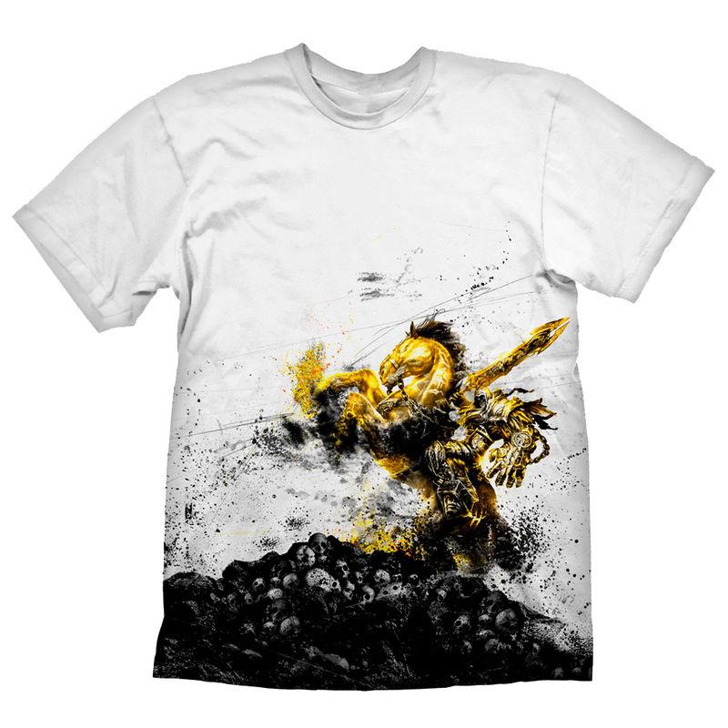 T-shirt Darksiders