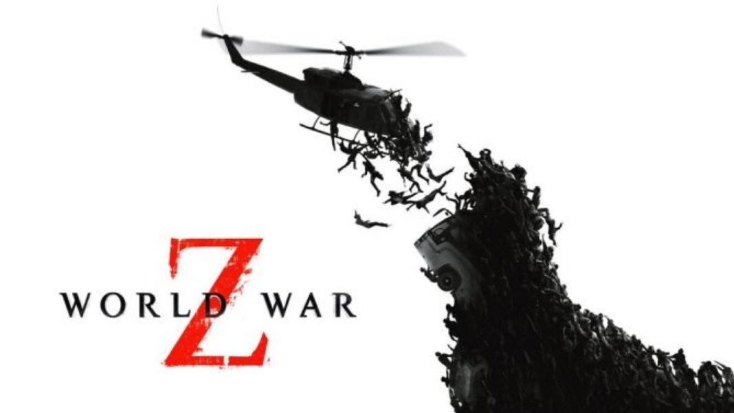 Nouveau Trailer de Gameplay pour le jeu World War Z !!