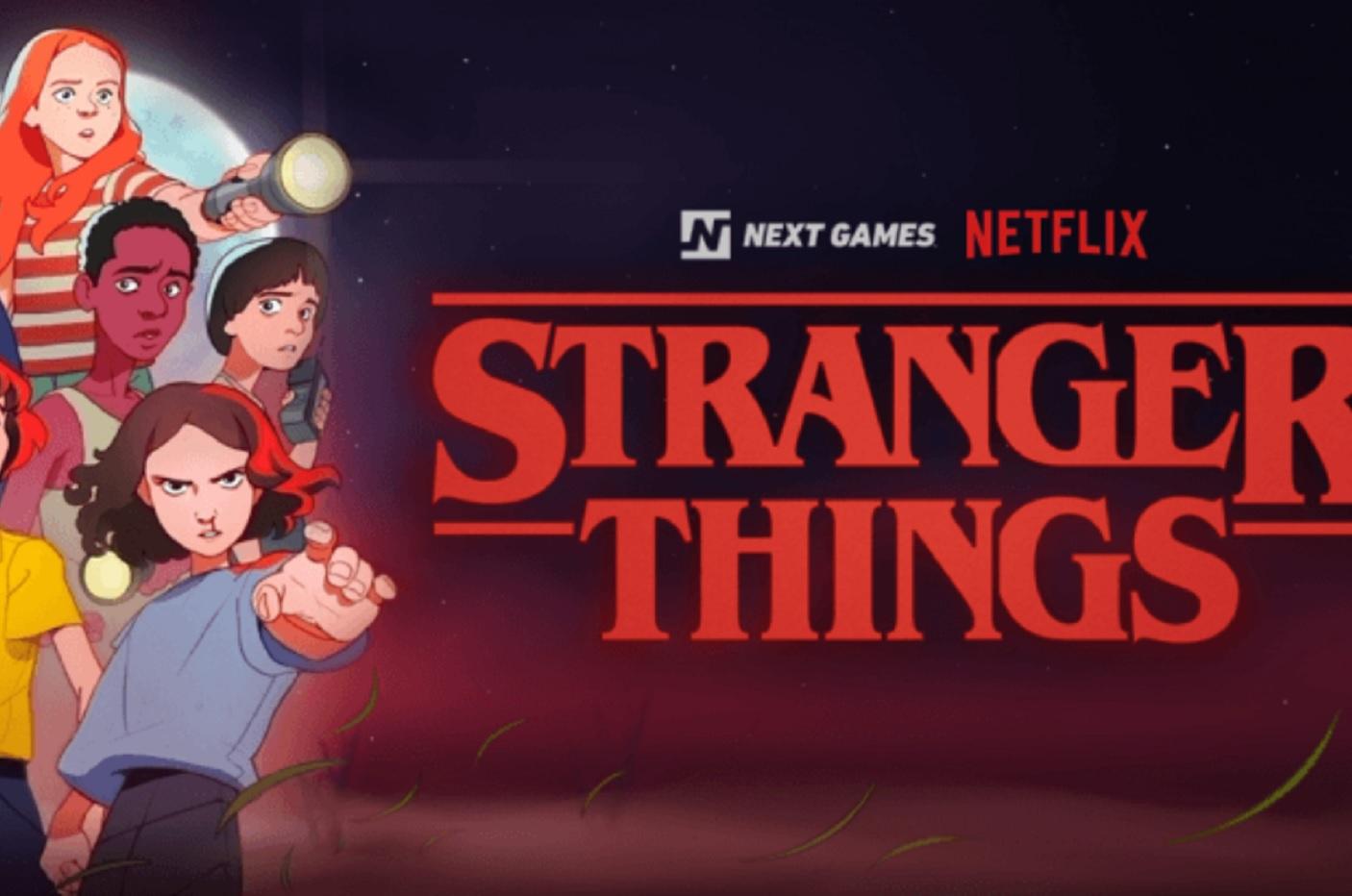 E3 2019 : Netflix fait une entrée fracassante dans le monde des jeux vidéo avec plusieurs adaptations ambitieuses !!