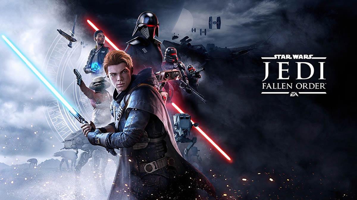 E3 2019: Nouvelle bande-annonce pour Star Wars Jedi : Fallen Order
