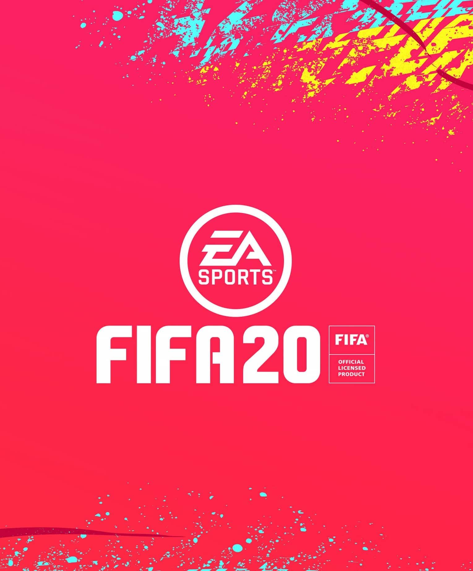 FIFA 20: Volta mode et informations de pré commande !!