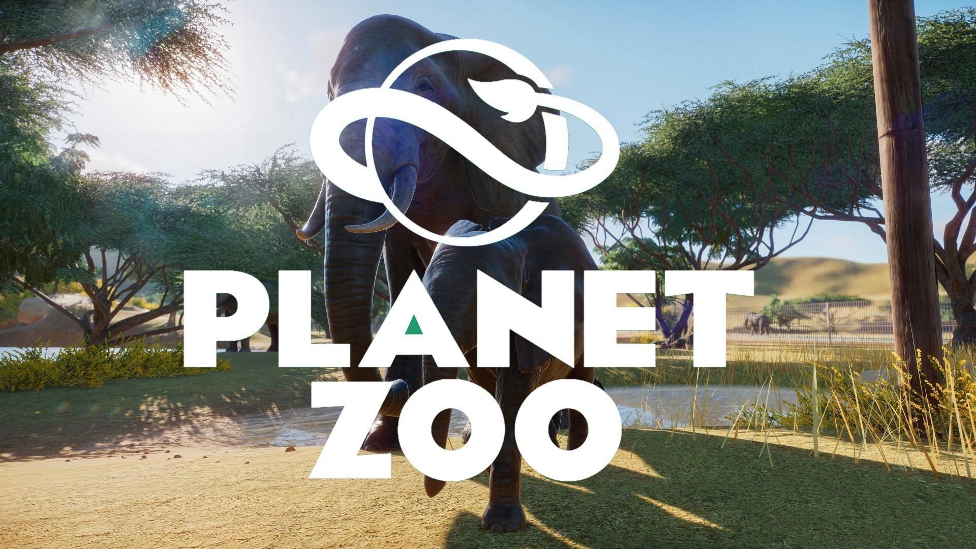 PLANET ZOO: Une nouvelle longue vidéo de gameplay enfin disponible !!