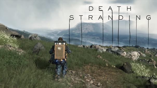 GAMESCOM 2019: Toutes les infos sur Death Stranding !!!
