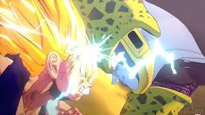 GAMESCOM 2019: Bandai Namco confirme l'arc Cell du jeu Dragon Ball Z: Kakarot !!