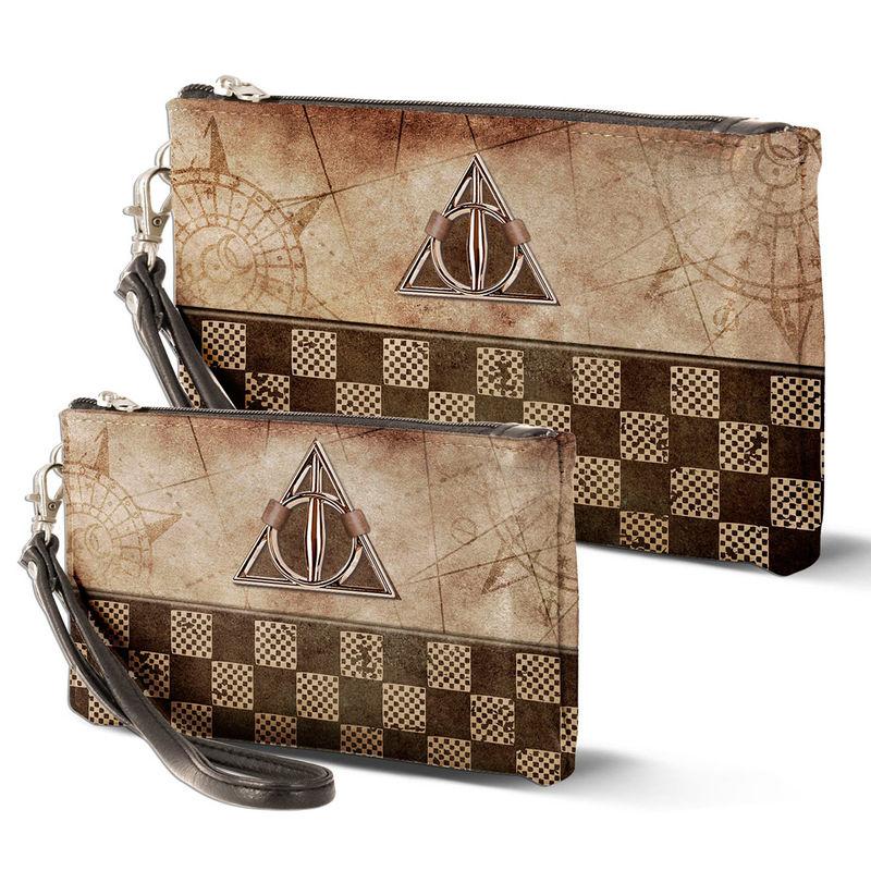 Set 2 petits sac à mains Harry Potter
