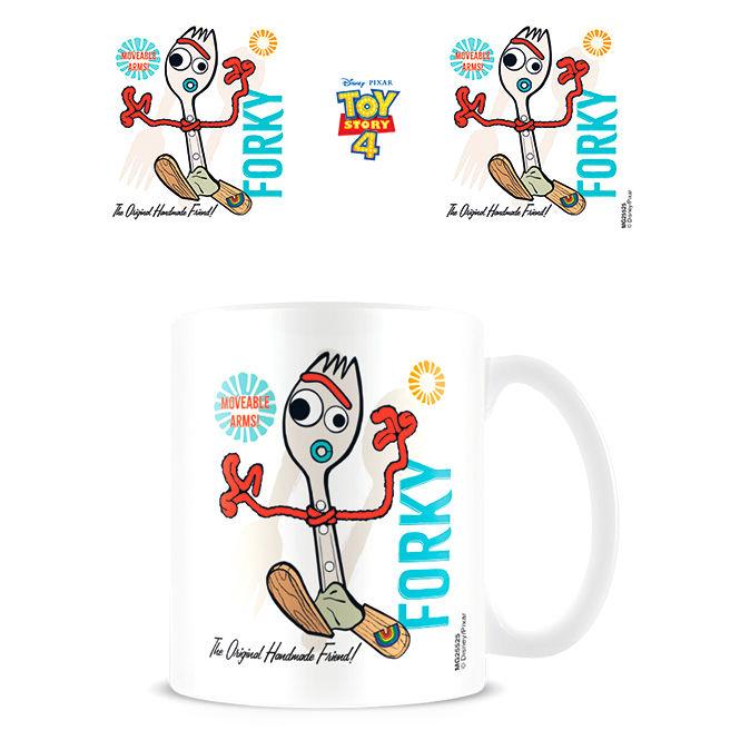 Mug toy story 4