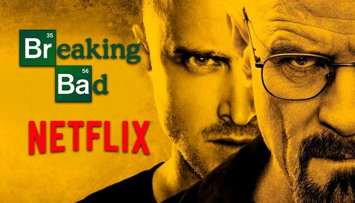 """""""BREAKING BAD"""": NETFLIX dévoile la première bande annonce du film issue de la série !!"""